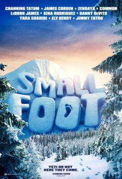 Смолфут (Smallfoot), 2018