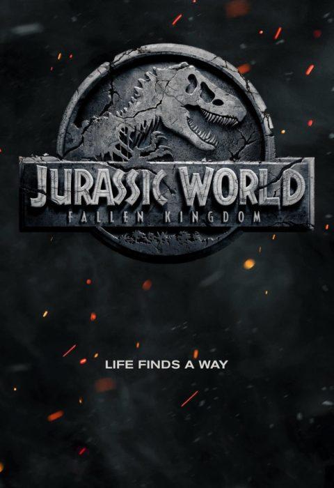 Мир Юрского периода 2 (Jurassic World: Fallen Kingdom), 2018