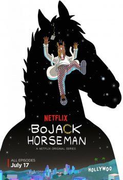 Конь БоДжек (BoJack Horseman), 2014
