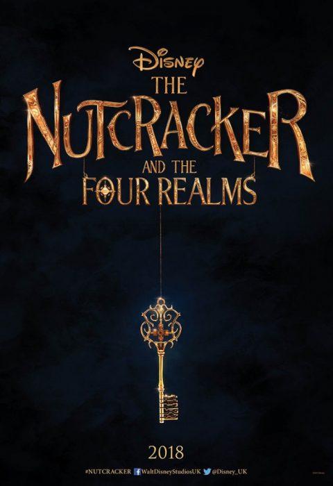 Щелкунчик и четыре королевства (The Nutcracker and the Four Realms), 2018