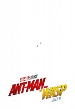 Человек-муравей и Оса (Ant-Man and the Wasp), 2018