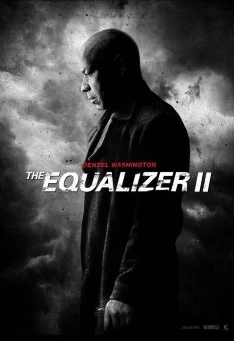 Великий уравнитель2 (The Equalizer2), 2018