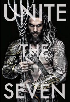 Аквамен (Aquaman), 2018