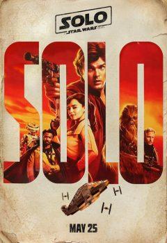 Хан Соло: Звёздные Войны. Истории (Solo: A Star Wars Story), 2018
