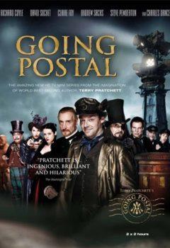 Постер к фильму – Опочтарение (Going Postal), 2010