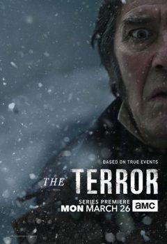Террор (сериал) (The Terror), 2018