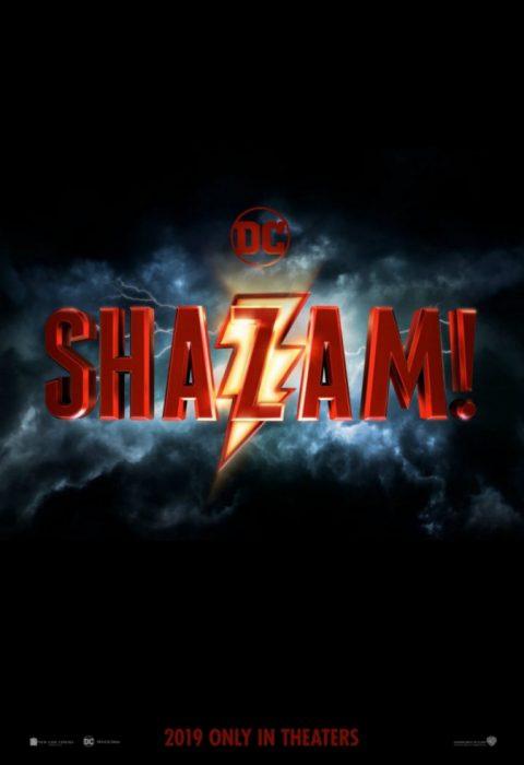 Шазам! (Shazam!), 2019