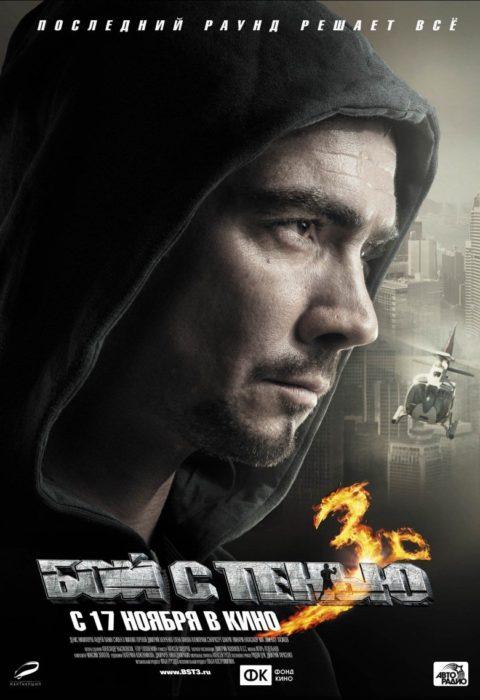 Бой с тенью 3D: Последний раунд, 2011
