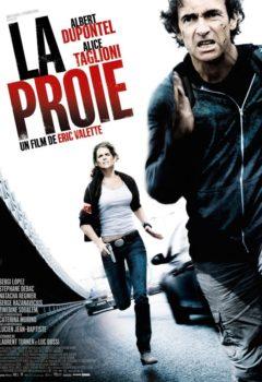 Постер к фильму – Добыча (La proie), 2011