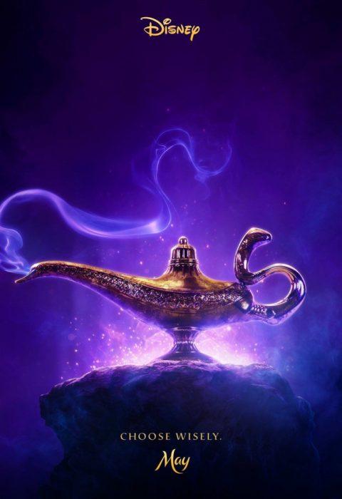 Аладдин (Aladdin), 2019