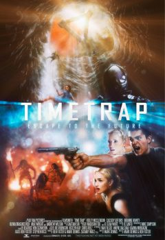 Ловушка времени (Time Trap), 2017