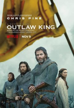 Король вне закона (Outlaw King), 2018