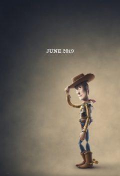 История игрушек4 (Toy Story4), 2019