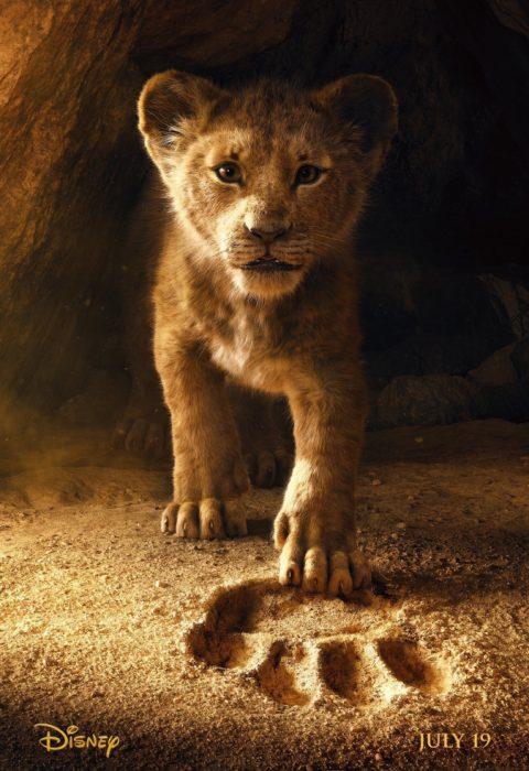 Король Лев (The Lion King), 2019