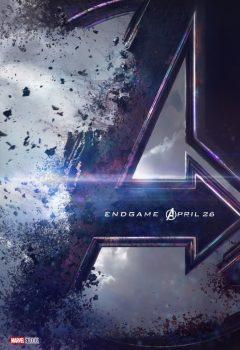 Мстители: Финал (Avengers: Endgame), 2019