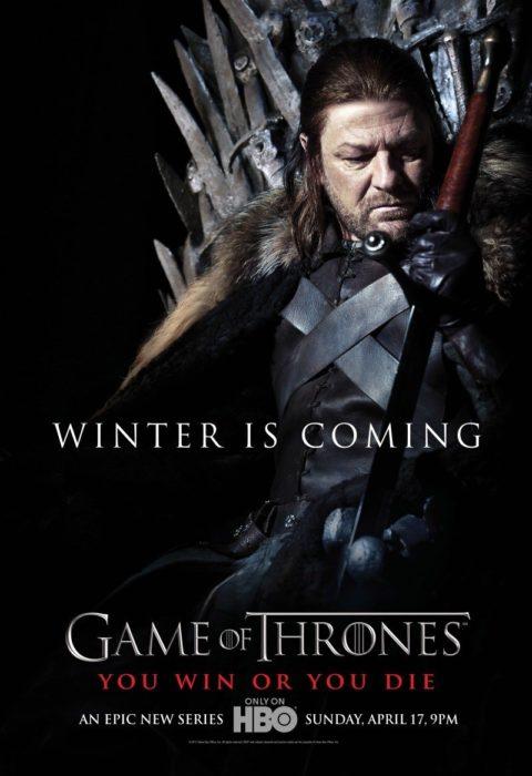 Постер к фильму – Игра престолов (Game of Thrones), 2011…