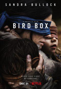 Птичий короб (Bird Box), 2018