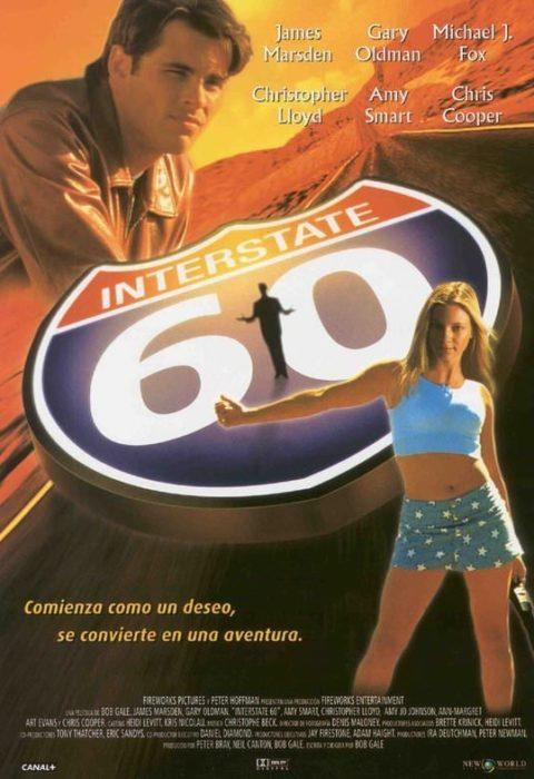 Трасса 60 (Interstate 60), 2002