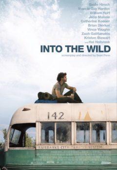 Постер к фильму – В диких условиях (Into the Wild), 2007