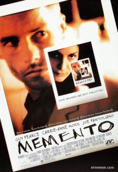 Помни (Memento), 2000