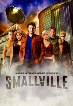 Тайны Смолвиля (Smallville), 2011