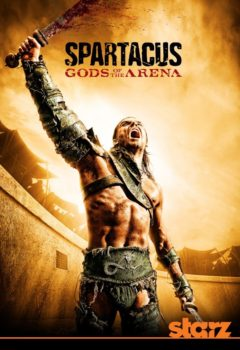 Спартак: Боги арены (Spartacus: Gods of the Arena), 2011