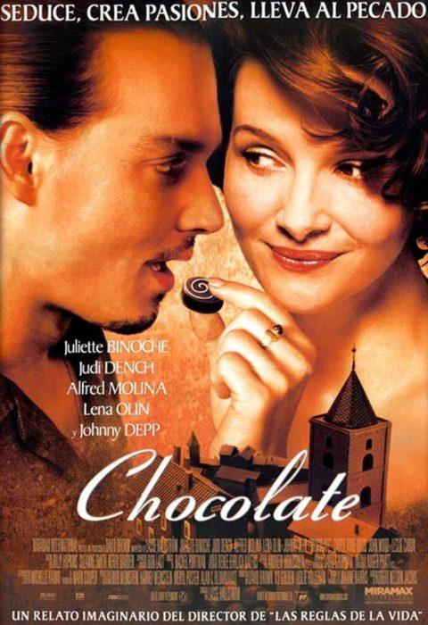 Шоколад (Chocolat), 2000