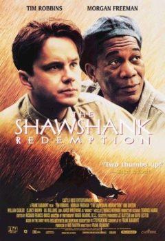 Побег из Шоушенка (The Shawshank Redemption), 1994