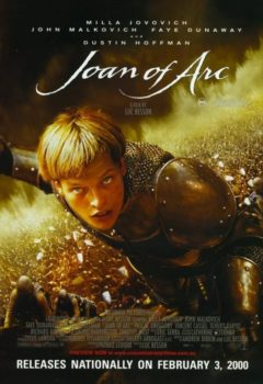 Жанна Д'Арк (Joan of Arc), 1999