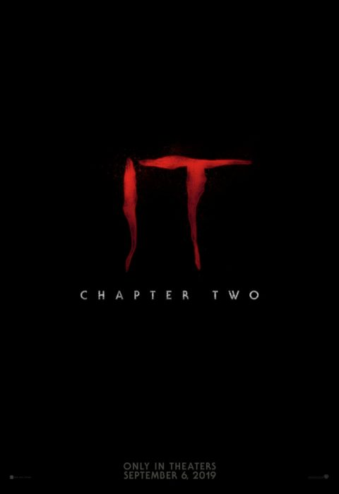 Оно 2 (It: Chapter Two), 2019