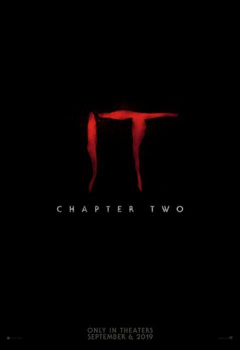 Оно2 (It: Chapter Two), 2019