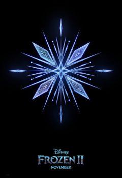 Холодное сердце2 (Frozen II), 2019