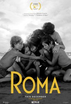 Рома (Roma), 2018