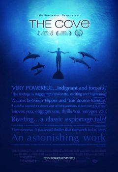 Постер к фильму – Бухта (The Cove), 2009