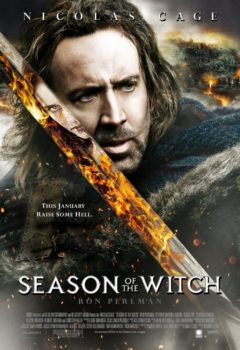 Время ведьм (Season of the Witch), 2010