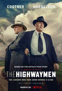 В погоне за Бонни и Клайдом (The Highwaymen), 2019