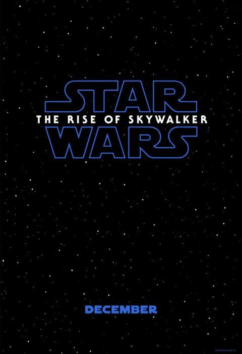 Звёздные Войны: Скайуокер. Восход (Star Wars: The Rise of Skywalker), 2019