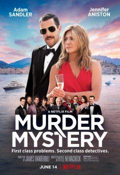 Загадочное убийство (Murder Mystery), 2019