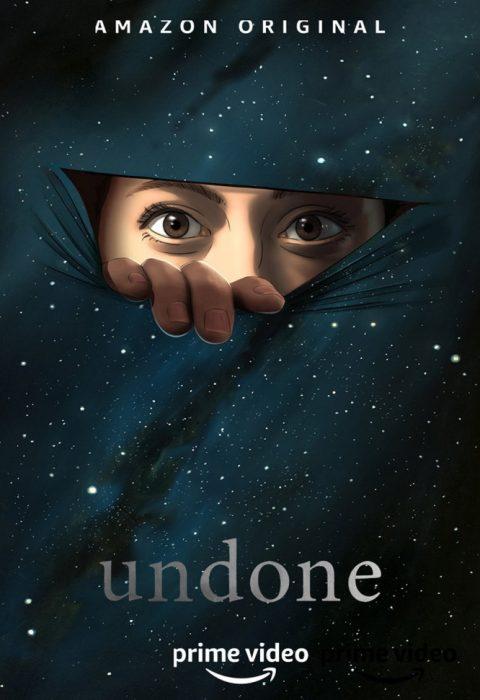 Отмена (Undone), 2019