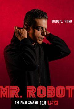 Мистер Робот (Mr. Robot), 2015