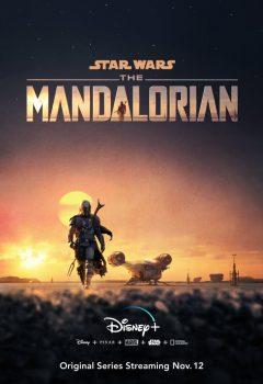 Мандалорец (The Mandalorian), 2019