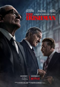 Ирландец (The Irishman), 2019