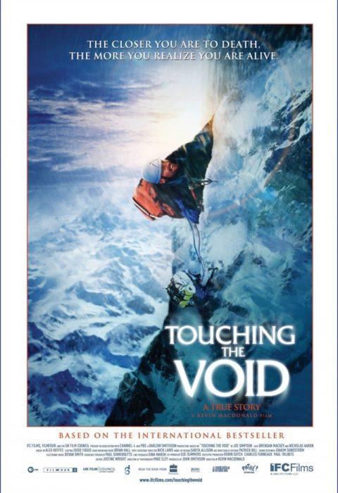 Касаясь пустоты (Touching the Void), 2003