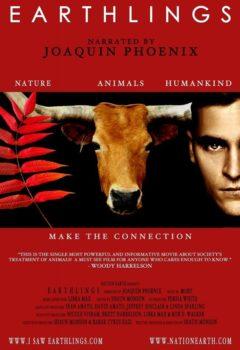 Постер к фильму – Земляне (Earthlings), 2005