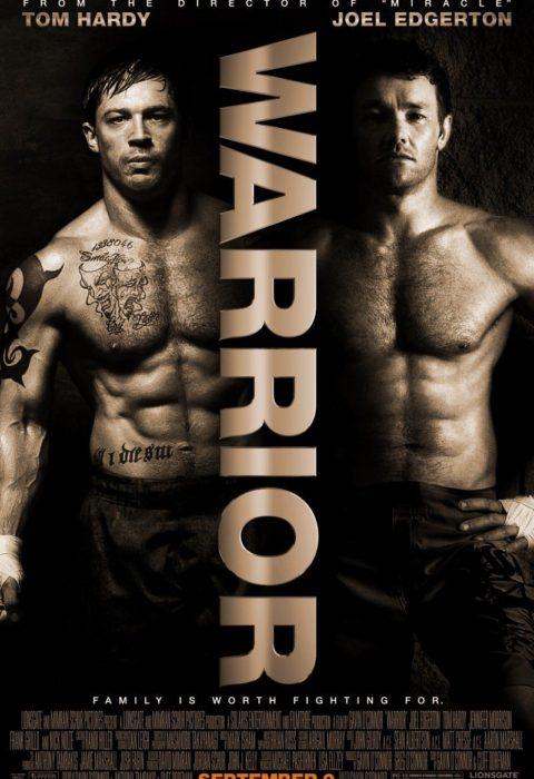 Воин (Warrior), 2011