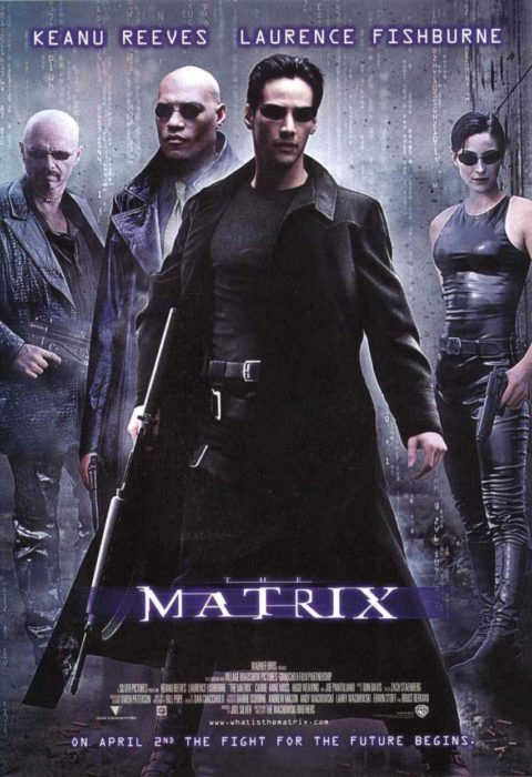 Матрица (The Matrix), 1999