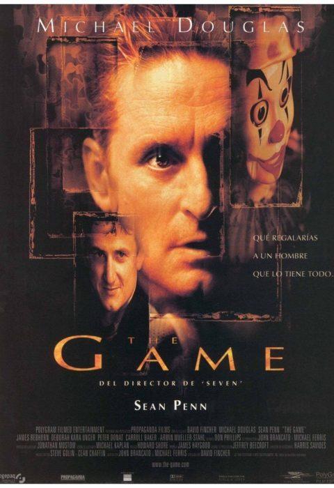 Игра (The Game), 1997