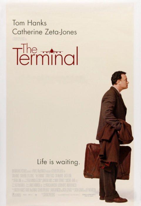 Терминал (The Terminal), 2004