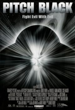 Чёрная дыра (Pitch Black), 2000