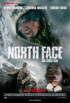 Северная стена (Nordwand / North Face), 2008